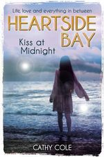 Kiss At Midnight - Cathy Cole
