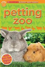 Petting Zoo - Gail Tuchman