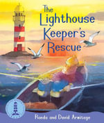 Lighthouse Keeper's Rescue - Ronda Armitage