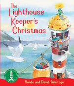 The Lighthouse Keeper's Christmas : The Lighthouse Keeper - Ronda Armitage