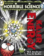 Killer Energy : Horrible Science - Nick Arnold