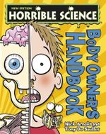 Body Owner's Handbook : Horrible Science - Nick Arnold