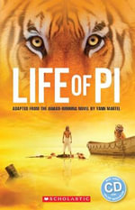 The Life of Pi : Scholastic Readers - Yann Martel