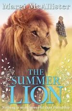 The Summer Lion - Margi McAllister