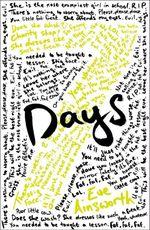 Seven Days - Eve Ainsworth