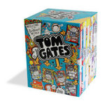 Tom Gates Extra Special Box Set - Liz Pichon