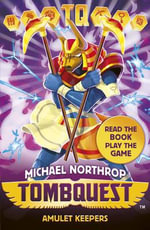 Amulet Keepers : Tombquest - Michael Northrop
