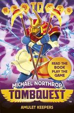 Amulet Keepers - Michael Northrop