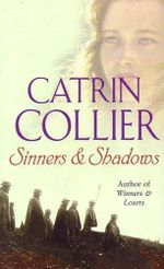 Sinners & Shadows - Catrin Collier
