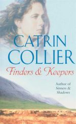 Finders & Keepers - Catrin Collier