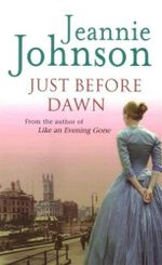 Just Before Dawn : The Strong Family : Book 2 - Jeannie Johnson