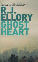 Ghost Heart - R.J. Ellory