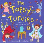 The Topsy Turvies : Orion Picture Storybook - Francesca Simon