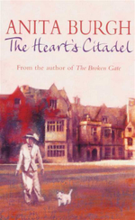 The Heart's Citadel - Anita Burgh