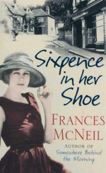 Sixpence in Her Shoe - Frances McNeil