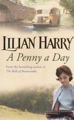 A Penny A Day - Lilian Harry