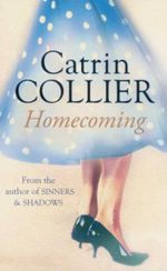 Homecoming - Catrin Collier