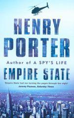 Empire State - Henry Porter