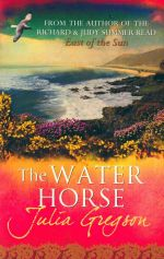The Water Horse - Julia Gregson