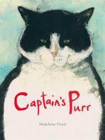 Captain's Purr : Padded Storybooks - Madeleine Floyd