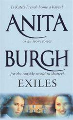 Exiles - Anita Burgh