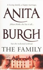 The Family - Anita Burgh