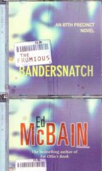 The Frumious Bandersnatch : An 87th Precinct Novel - Ed McBain