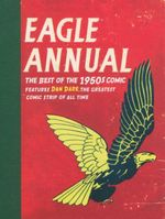 Eagle Annual : The BEst of the 1950s Comic