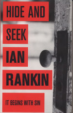 Hide & Seek : An Inspector Rebus Novel - Ian Rankin