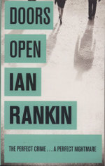 Doors Open - Ian Rankin