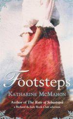 Footsteps - Katharine McMahon