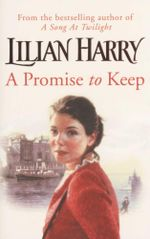 Harry: Promise to Keep