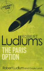 The Paris Option : Convert One - Robert Ludlum