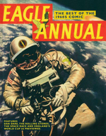 Eagle Annual : The Best of the 1960s Comic