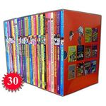 Horrid Henrys Loathsome Library : Box Set Of 30 Books - Francesca Simon