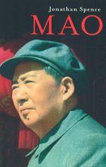 Mao - Jonathan Spence