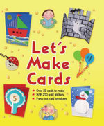 Let's Make Cards - Sue Hunter Jones