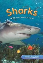 Read and Discover : Sharks : With Over 50 Stickers