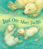 Just One More Swim - Jenny Jones