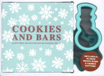 Cookies Set : 40 Appetizing Recipes For Mouth Watering Treats