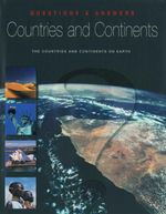 Countries And Continents : The Countries and Continents on Earth - Questions & Answers - Herbert Genzmer