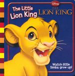 The Little Lion King : Watch Little Simba Grow Up