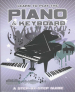 Learn to Play the Piano - Nick French