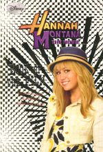 Hannah Montana The Movie : Book Of The Film