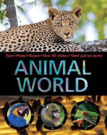 Animal World - Sally Morgan