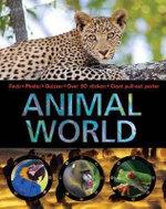 Animal World - Sally Morgan