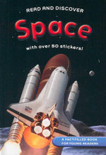 Space : Read and Discover