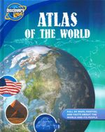 Atlas Of The World  : Discovery Kids - Discovery Kids
