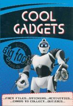 Kids Pocket Book : Cool Gadgets