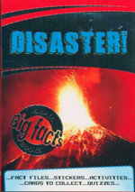 Disaster! : Small Big Facts Books